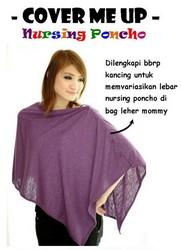 Joyen Nursing Poncho
