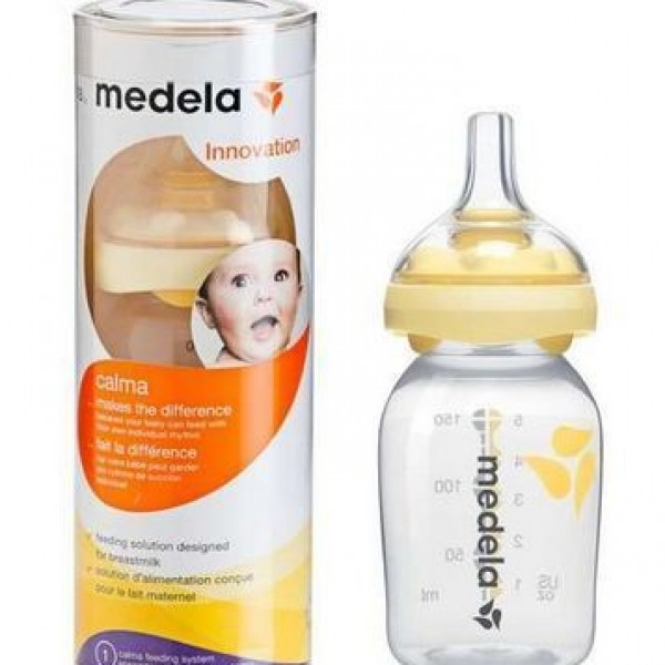 Medela Calma Innovation