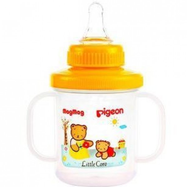 Pigeon MagMag All in One Set Training Cup