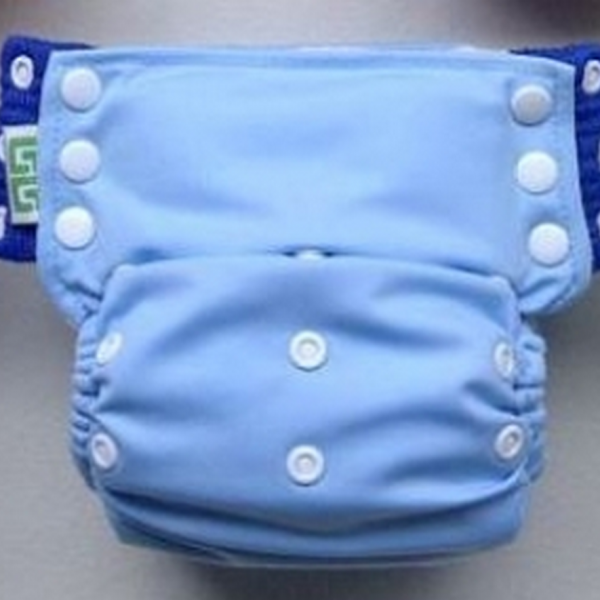 Cloth Diaper GG T-Dipe Size 2