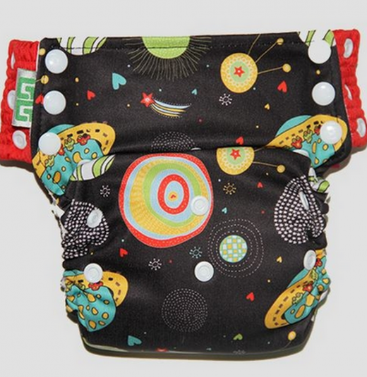 Cloth Diaper GG T-Dipe Size 1