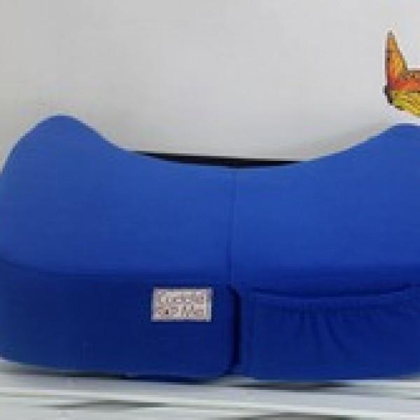 Bantal Menyusui CuddleMe Foldable Nursing Pillow