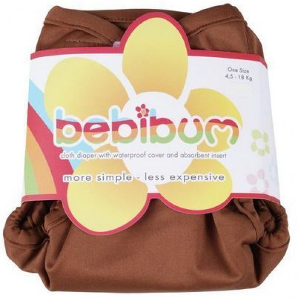 Bebibum Diaper