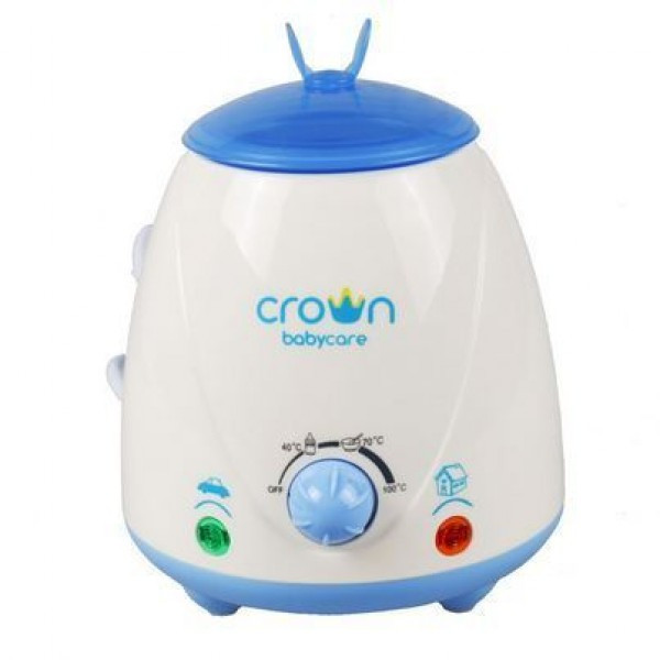 Crown Baby Care Multifunction Baby Warmer