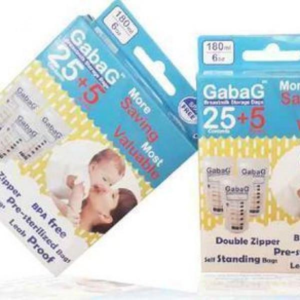 Breast Milk Storage Gabag
