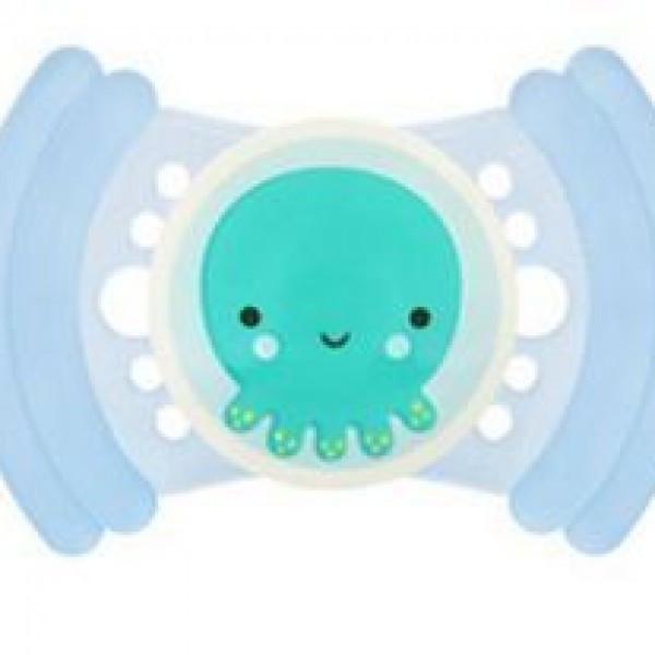 Empeng Bayi MAM Pacifier Soft