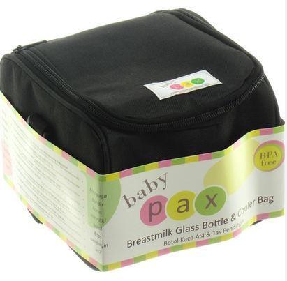 Paket Cooler Bag Baby Pax