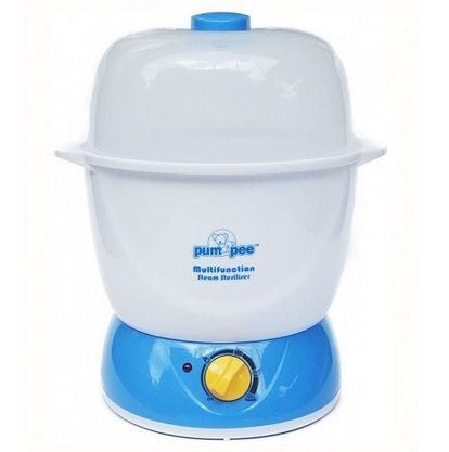 Pumpee Multi Function Steam Sterilizer