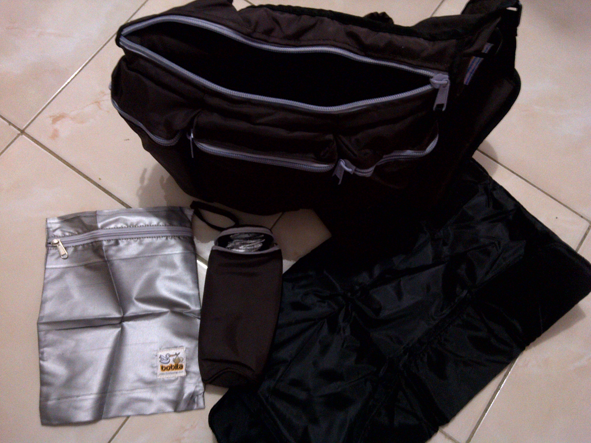 Diaper Bag Bobita