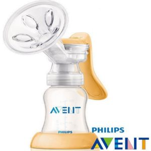 Breast Pump Philips Avent Standart