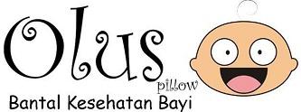 bantal kesehatan anti peyang olus pillow