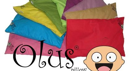olus pillow