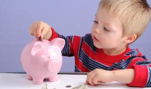 mengajari anak cara agar bisa menabung dan mengumpulkan uang