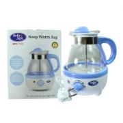 Penghangat Susu BabySafe Keep Warm Jug