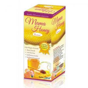 Mama Honey Busui
